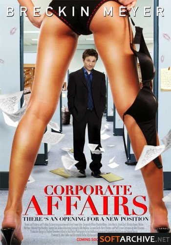 corporate affairs image