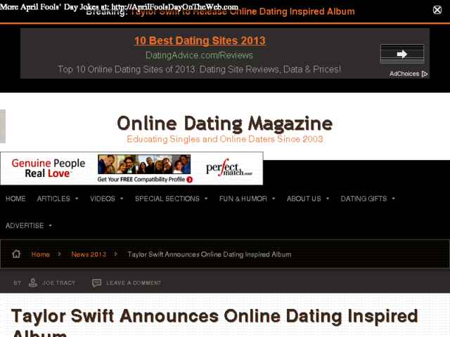 online joke sites